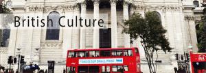 イギリス文化と時事英語