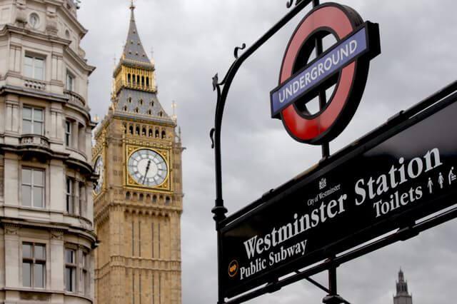 イギリス留学 ブログ