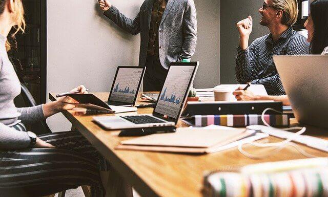 ビジネス英語の勉強法はこれだ!社会人必見、ライティングとリーディングのアドバイス【英語原文PDF付き】