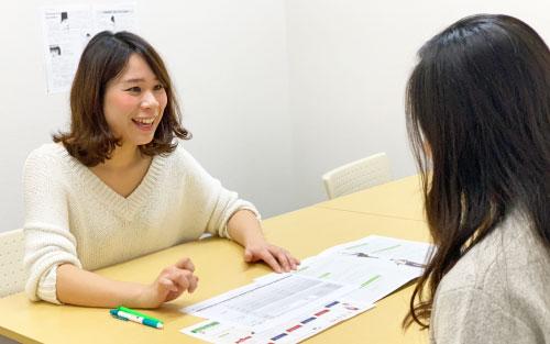 日本人学習アドバイザー