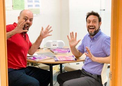 Gab & Philip